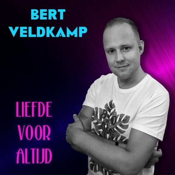 Bert Veldkamp - Liefde Voor Altijd (Cover)